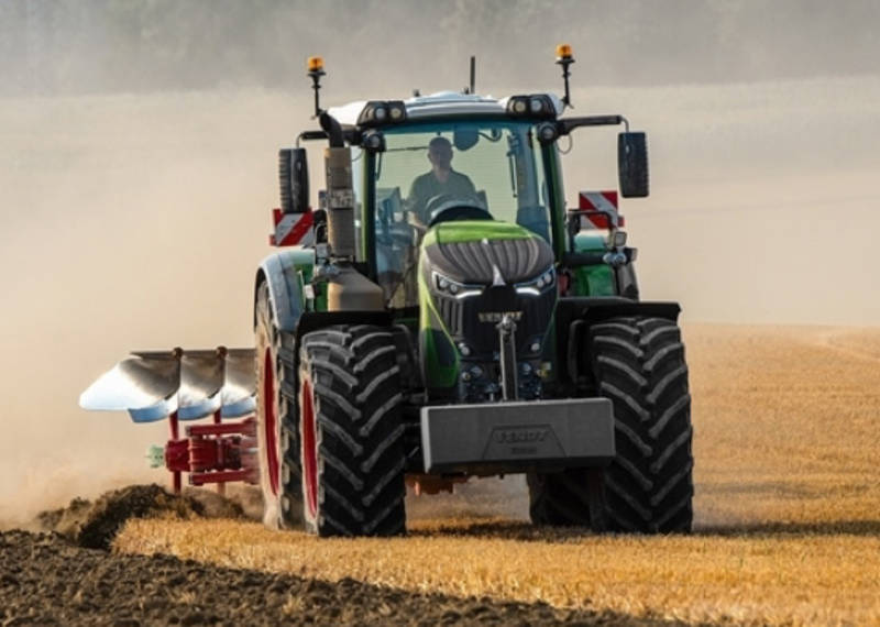 "Tarolt a Fendt és a New Holland a ""Tractor of the Year"" versenyben!"