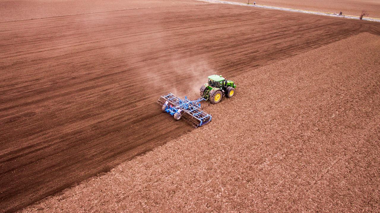 Újra népszerű traktort vásárolni 2