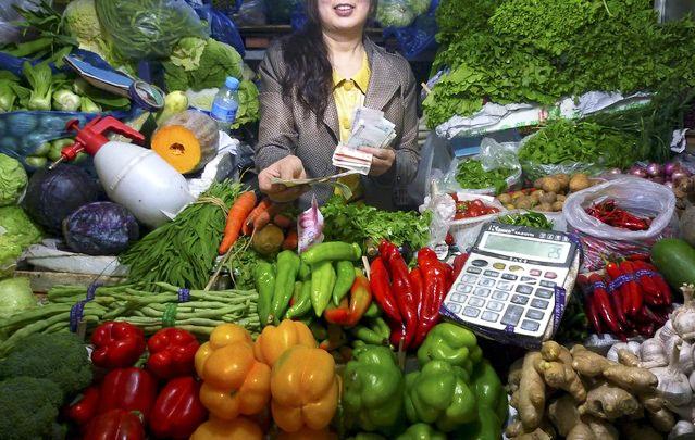 Saját fogyasztásukat sem tudják kielégíteni a románok 2